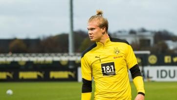 «Манчестер Сити» проведет переговоры с агентом Холанда