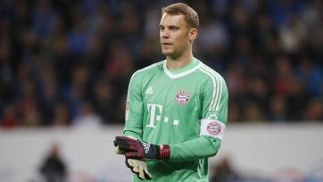 Нойер ведет переговоры с «Баварией» о продлении контракта