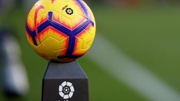 Перенесен матч Ла Лиги «Реал» - «Атлетик»