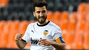 «Барселона» может подписать защитника «Валенсии»