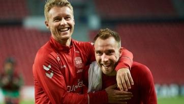 Кьер: «Все в сборной Дании скучают по Эриксену»