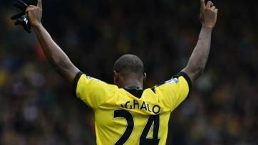«Уотфорд» отверг предложение китайского клуба о продаже Игало