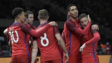 Лидеры сборной Англии хотят, чтобы команду возглавил иностранный специалист