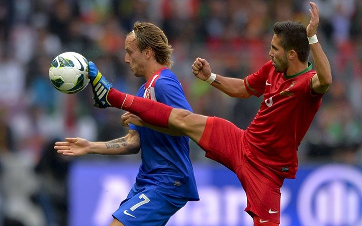 В полуфинал без побед. Португалия – первый полуфиналист Евро-2016