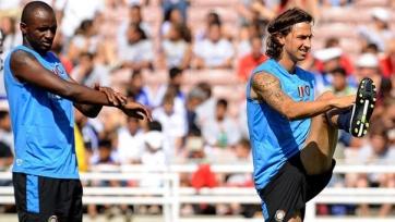 Виейра: «С приходом Ибрагимовича Манчестер станет столицей футбола»