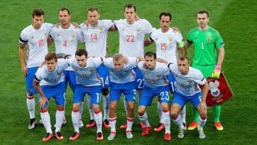 Сборная России проведёт товарищеский матч с Новой Зеландией