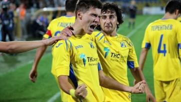 Полоз: «Мой контракт закончился, но мы ведём переговоры с руководством «Ростова»