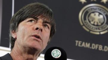 Лёв: «В матче с Италией у нас не будет много голевых моментов»