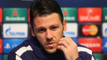 Демикелис больше не является футболистом «Ман Сити»
