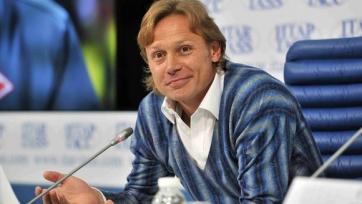 Карпин: «По мне самое блеклое выступление на турнире – это Россия и Украина»