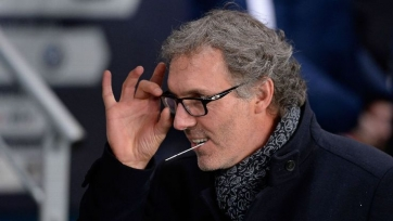 Блан – главный претендент на должность главного тренера английской сборной