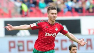 «Спорт БО»: Жемалетдинов стал игроком «Рубина»