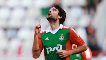 «Спартак» предлагал восемь миллионов за Чорлуку, но получил отказ