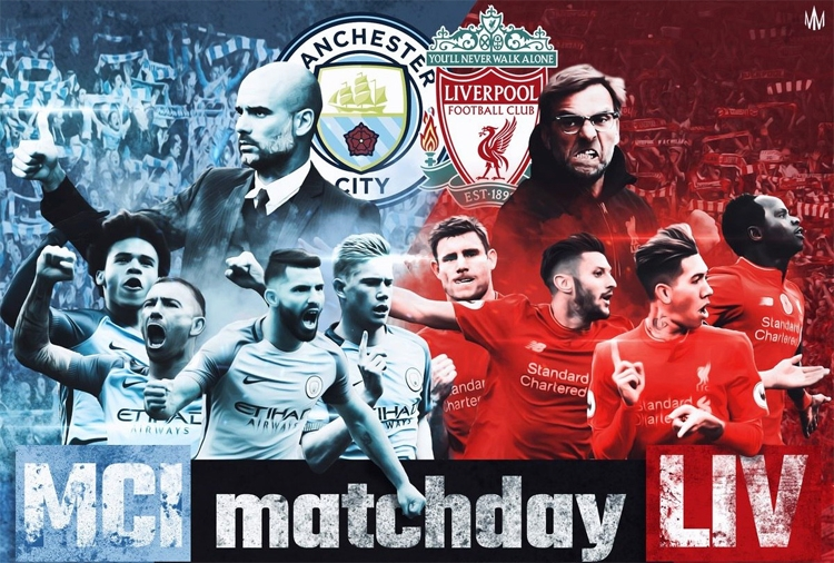 Манчестер сити ливерпуль 19 марта 2017 смотреть