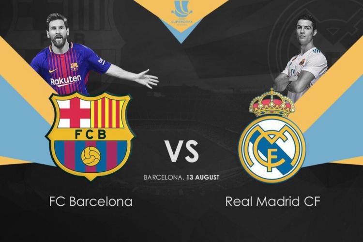 Барселона реал мадрид 18 августа онлайн hd